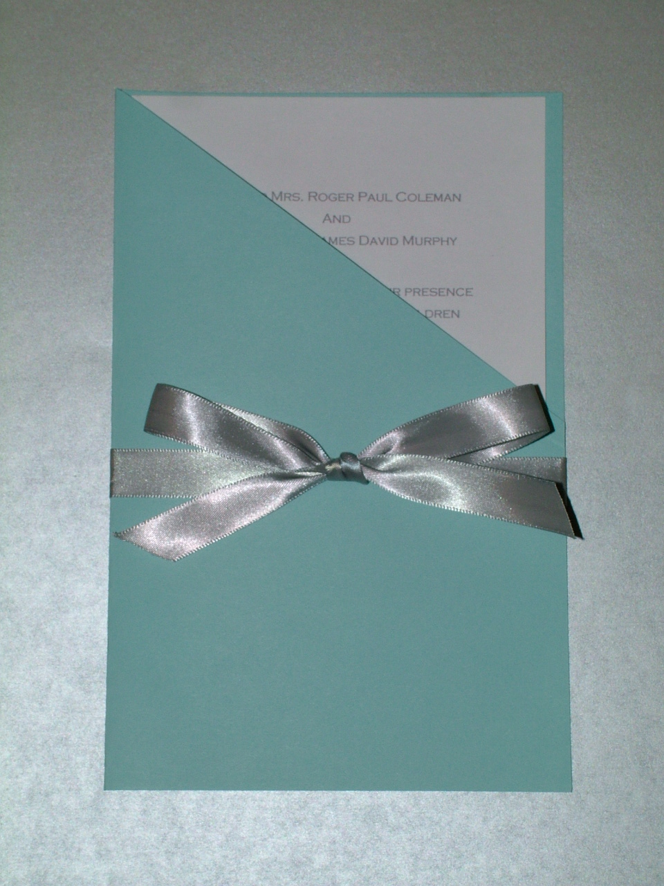 2008 wedding invitation style the classic invitations weblog invitations traditionally stopboris Choice Image