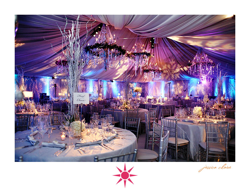 Planning The Ultimate Winter Wonderland Wedding