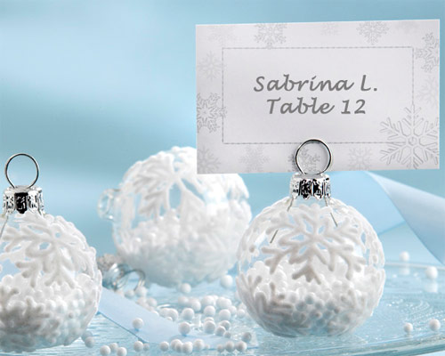 Winter Wedding Invitations The Classic Invitations Weblog